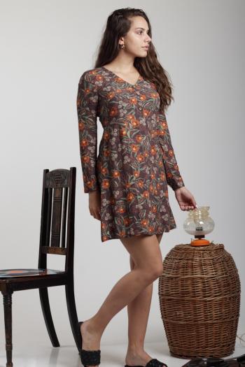Ženska haljina AD231