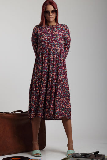 Ženska haljina AD350
