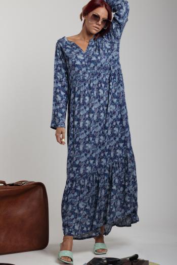 Ženska haljina MI422