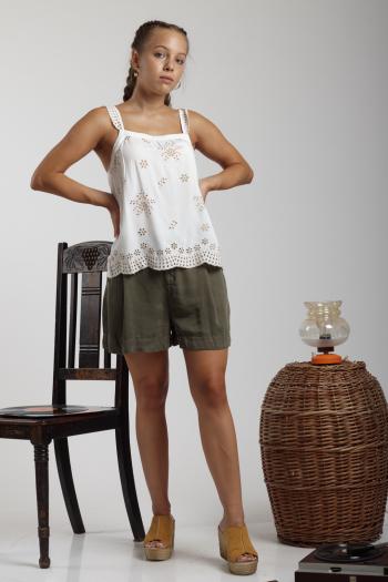 Ženska bluza AD355