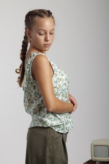 Ženska bluza AD341