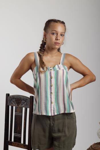 Ženska bluza SK207