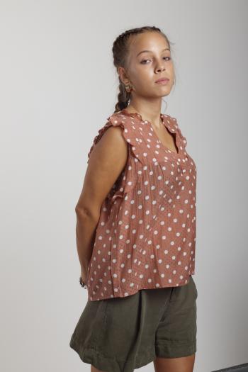 Ženska bluza SK507