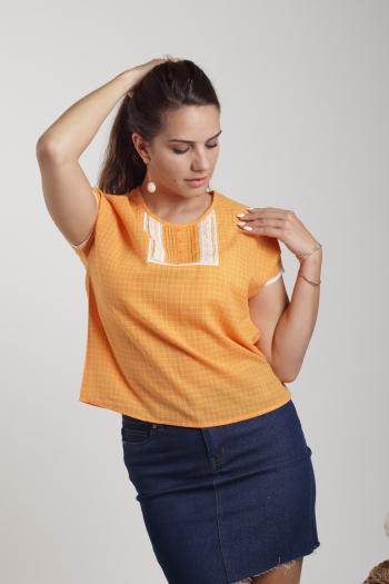 Ženska bluza AD431
