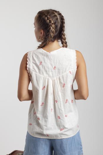 Ženska bluza BK326