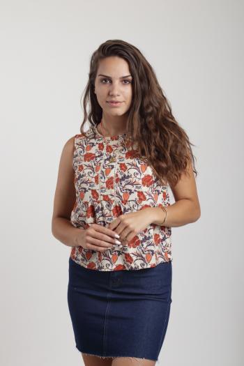Ženska bluza FD101