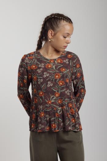 Ženska bluza AD233