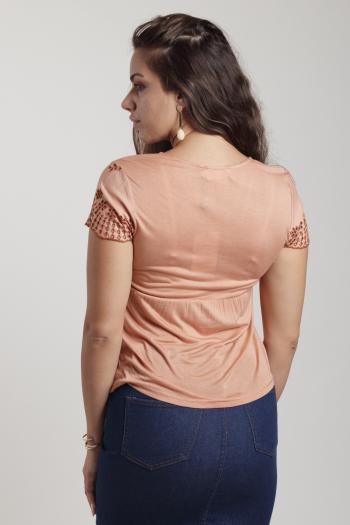 Ženska bluza AD356
