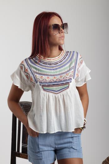 Ženska bluza MC165