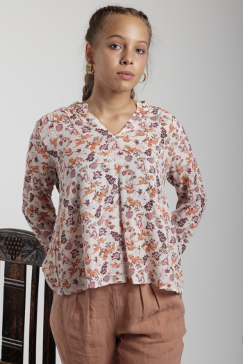 Ženska bluza AD340