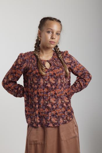 Ženska bluza MI421