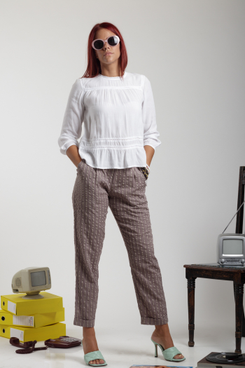 Ženska bluza BK501