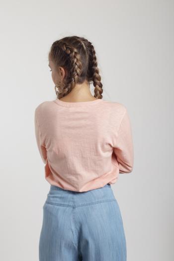 Ženska bluza AD601