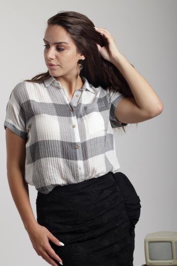 Ženska košulja BK399