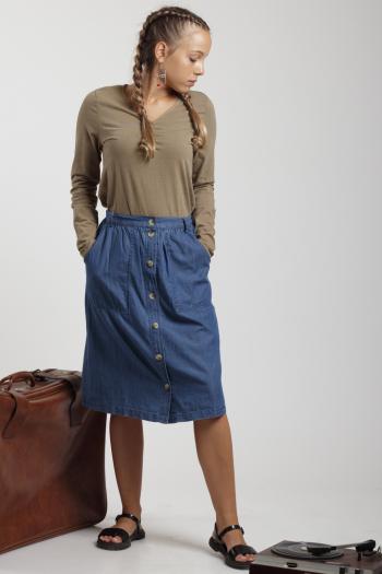 Ženska suknja BK416