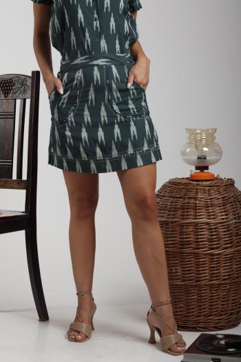 Ženska suknja TN135