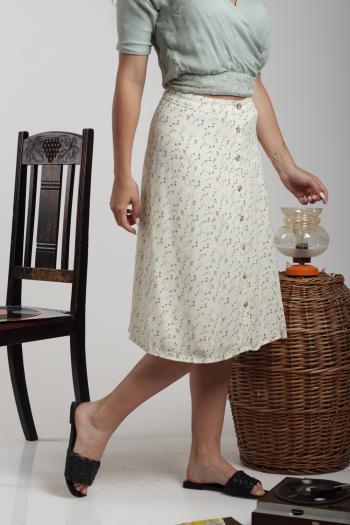 Ženska suknja AD407