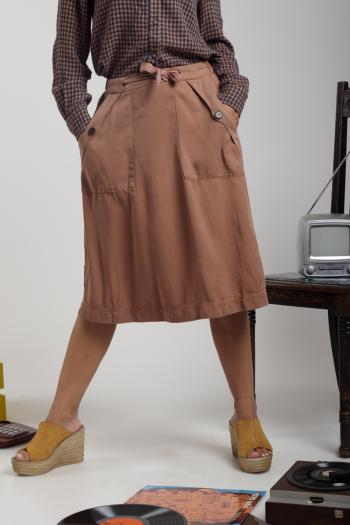 Ženska suknja TK183