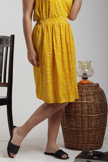 Ženska suknja MI523