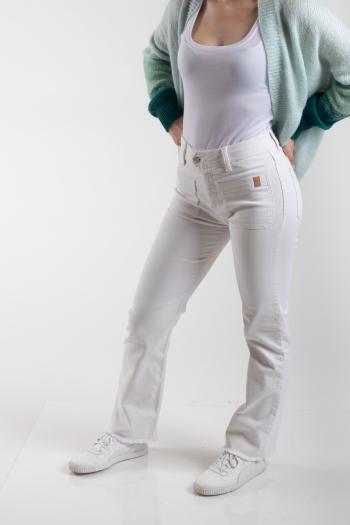 Ženske pantalone 94S09