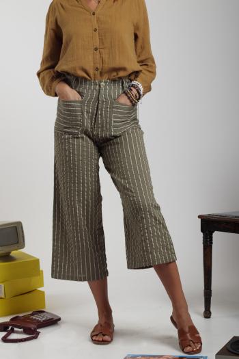 Ženske pantalone AD320