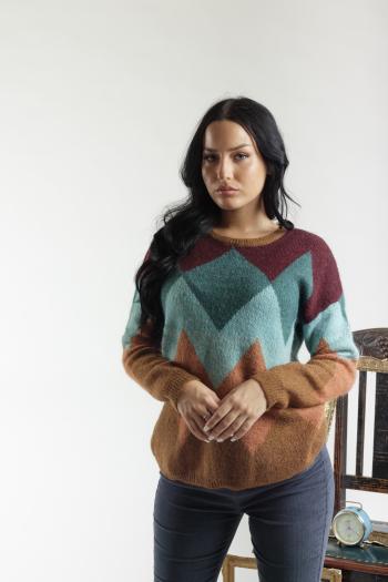 Ženski džemper AF353