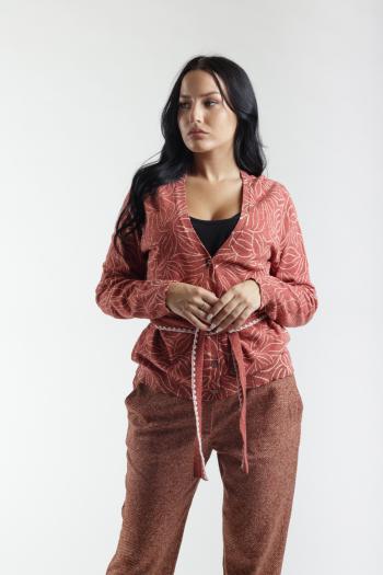 Ženski džemper KM154
