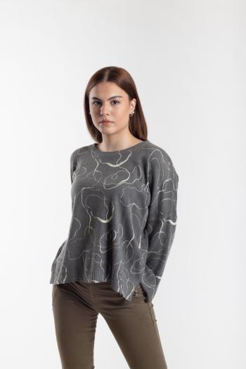 Ženski džemper RS170