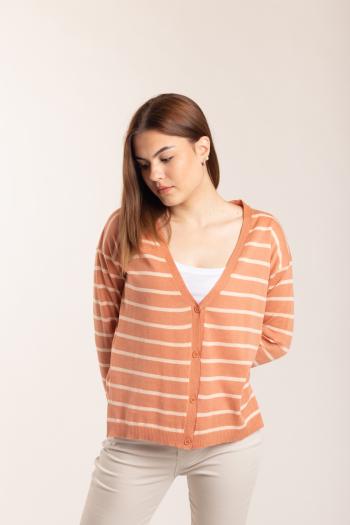 Ženski džemper KM361