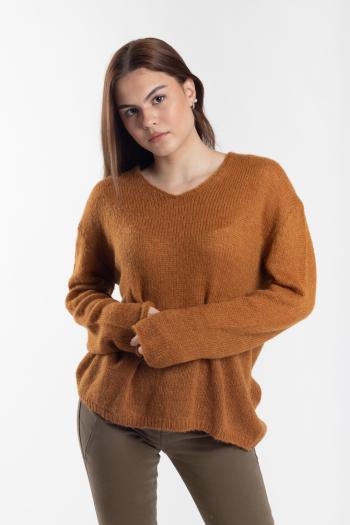 Ženski džemper EA655