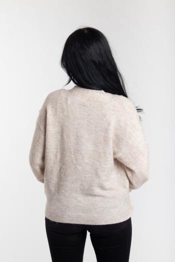 Ženski džemper Agate Wrap