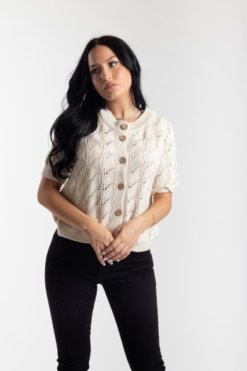 Ženski džemper Dacey