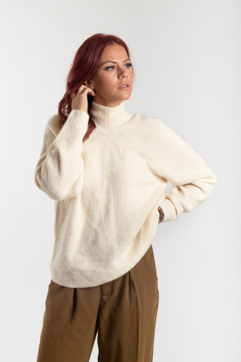 Ženski džemper Isaac - Icon