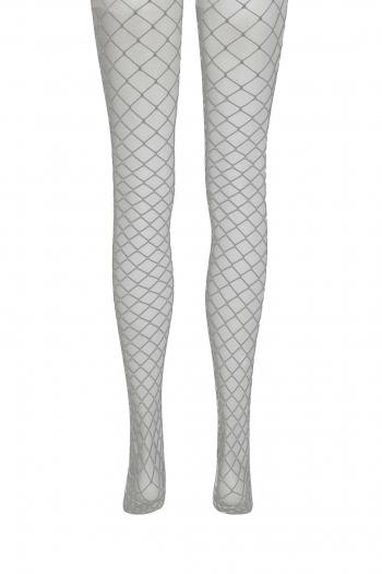 Ženske čarape Fishnet