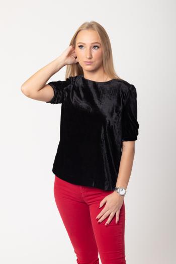 Ženska bluza Valvet