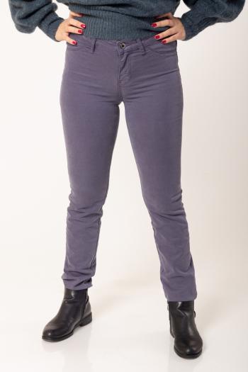 Ženske pantalone Basic Jeggings