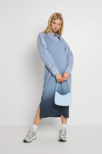 Ženska haljina Ombre
