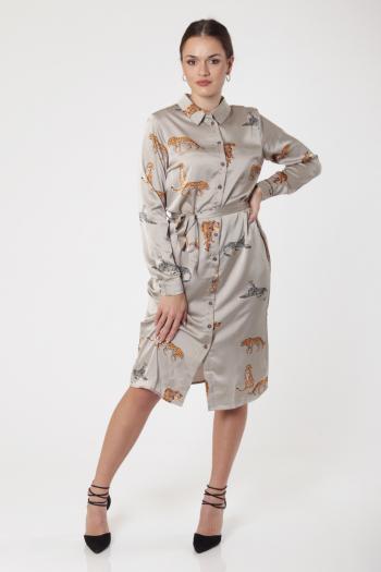 Ženska haljina Lana
