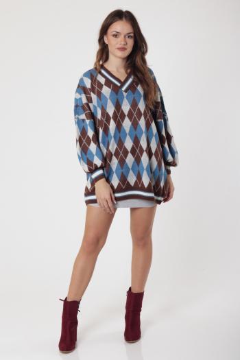 Ženski džemper Caz
