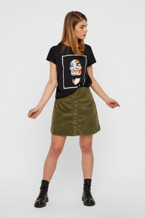 Ženska suknja Sunny