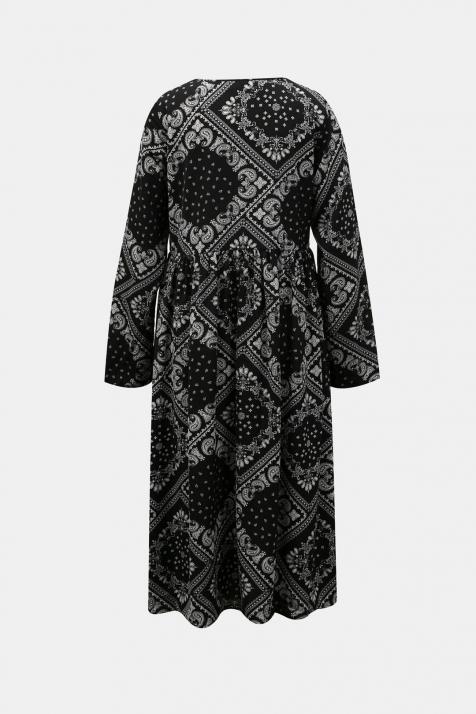 Ženska haljina Paise