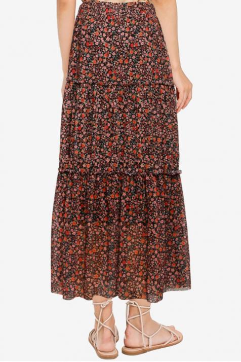 Ženska suknja Lesly