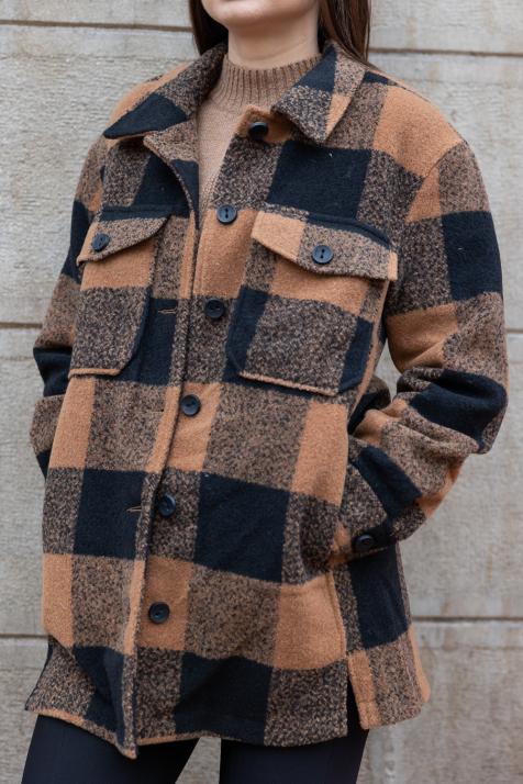 Zenska jakna May Allison