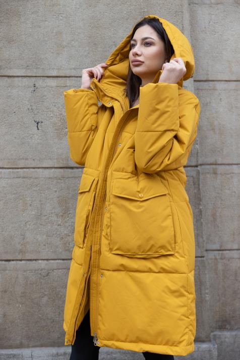 Zenska jakna Elanor