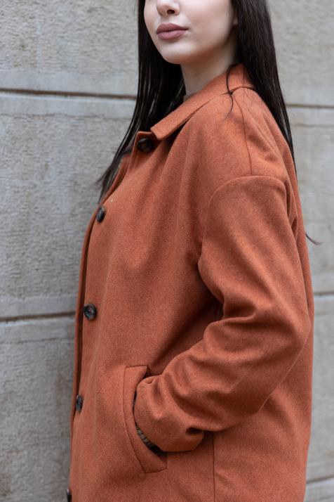 Ženska jakna Lanne