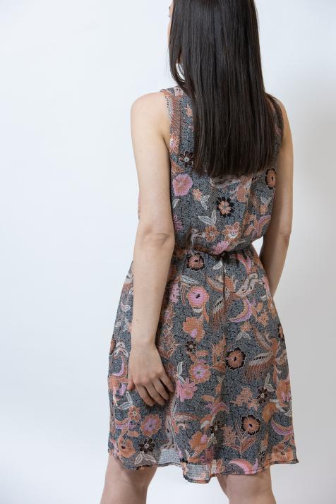 Ženska haljina Nuka