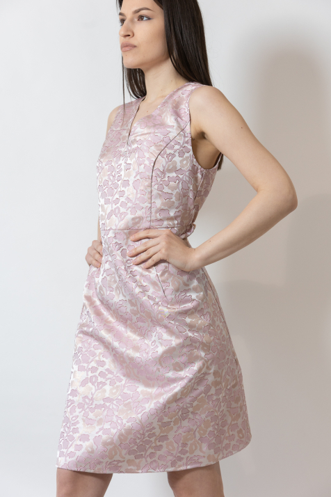 Ženska haljina Helmi