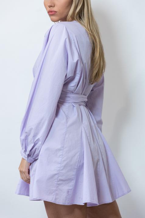 Ženska haljina Karlaly