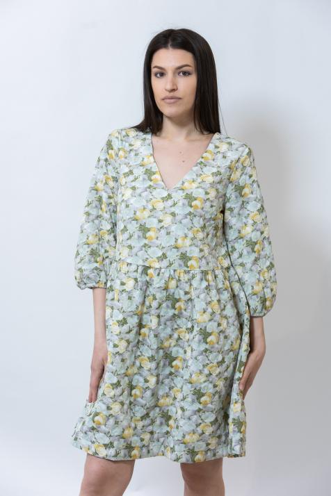 Ženska haljina Malou