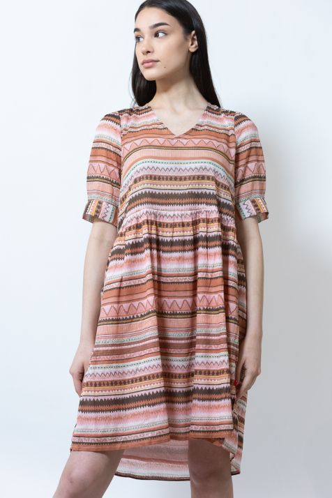 Ženska haljina Asia